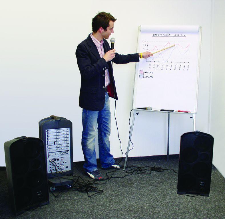 řečnické systémy