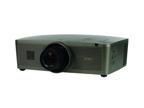multimediální projektor