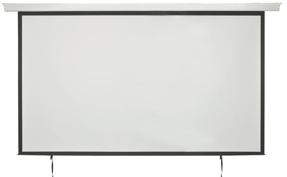 """AV:link EPS120-16:9 elektrické projekční plátno 120"""""""
