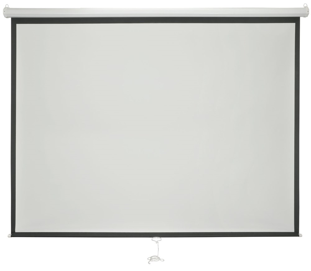 """AV:link MPS100-4:3 roletové projekční plátno 100"""""""