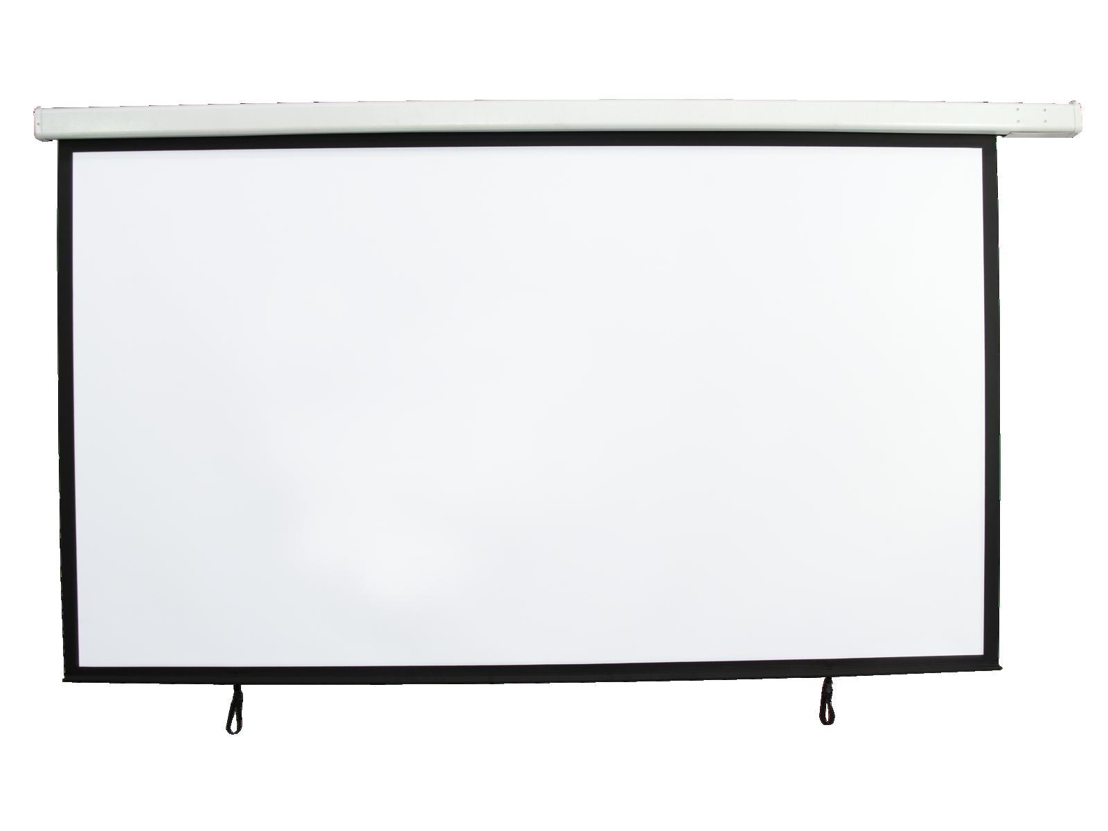 """Projekční plátno s el. motorkem 16:9, 240 x 135 cm, 108"""""""