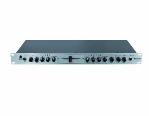 Omnitronic EM-180, 2-kanálový mixážní pult