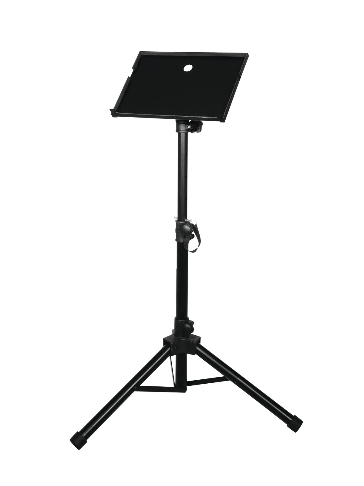 Stojan na projektor BST-1, černý