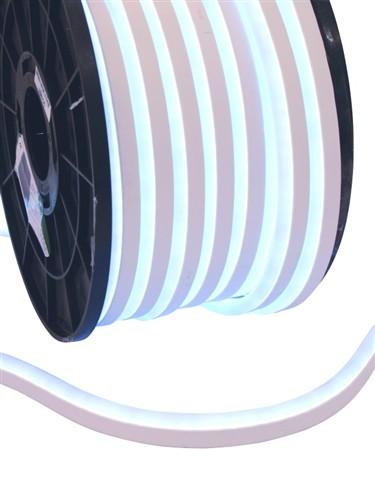LED Neon Flex 230 V, EC, studená bílá, 6400 K, 100 cm