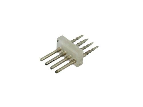 LED Neon Flex EC RGB pin pro napájecí kabel