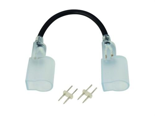 LED Neon Flex EC flexible connector 20 cm