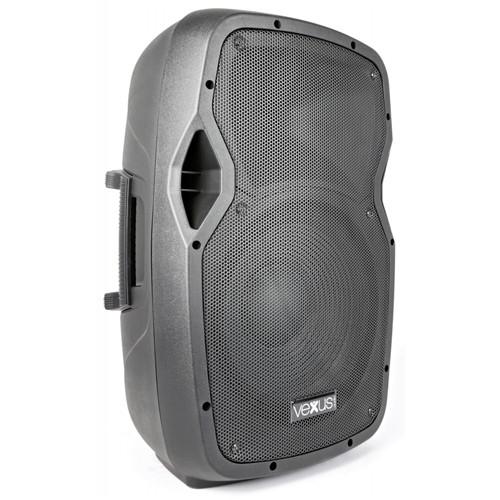"Vexus 12, aktivní 12"" reprobox MP3-SD-USB- Bluetooth 300W"