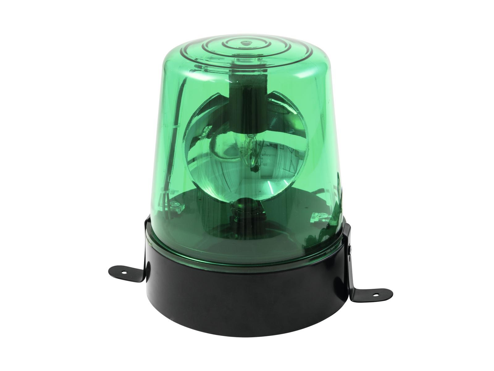 Maják, zelený, 230V/15W